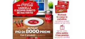 Cancella E Vinci Con Coca Cola