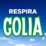 Respira Golia