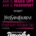 Douglas Fashion Make Up