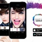 App Make Up Genius