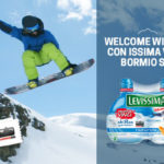 issima welcome winter