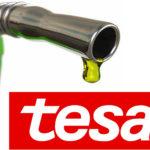 Benzina Tesa