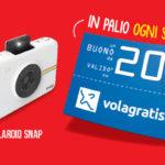 Nescafe Polaroid