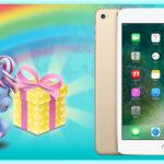 DeAgostini iPad