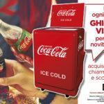 Ghiacciaia Coca-Cola