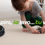 Vinci iRobot