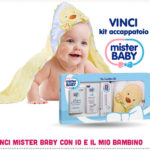 Accappatoio Baby
