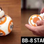 BB8 Hasbro Duracell