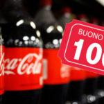 100 Coca Cola