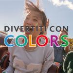 Colors Parchi
