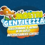 GS Mostri Gentilezza