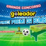 Goleador Bomber