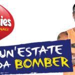Fonzies Bomber