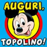 Auguri Topolino