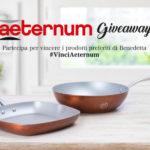 Giveaway Aeternum