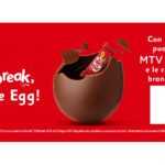 Mtv KitKat