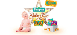 Pampers Baby Star 2.0