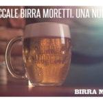 Boccale Moretti
