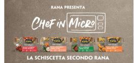 Buono sconto Giovanni Rana Chef In Micro