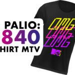 Tshirt MTV