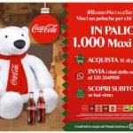 Orso Coca Cola